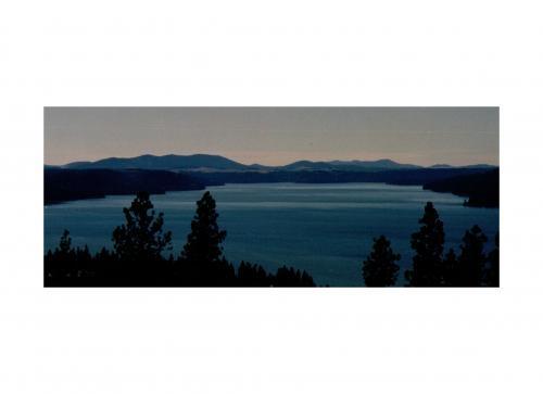 Lake coeur d' alene lakeview estate