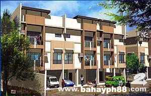 For sale san juan townhouse - san juan city, philippines 4 bedrooms townhouse for sale san juan city