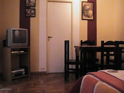 Apartment for rent in downtown (palermo) buenos aires