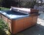 Tiger River Spa Hot Tub