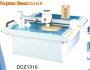DCZ1310 paper box cutting machine