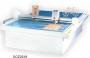 DCZ2516 paper box cutting machine