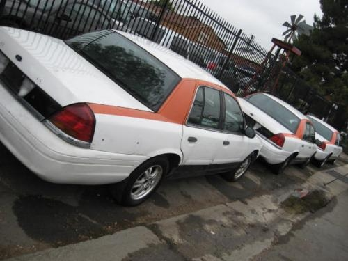 For Sale Cars 2004 Ford Crown
