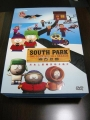 South Park - The Complete Seasons 1-11 (Total: 51DVD)
