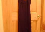 Women's Black Dresses, Belts and purse for sale