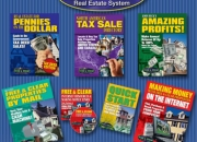 Generate Cash 24/7 sitting at home just by using Free and Clear Real Estate System.