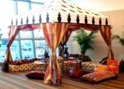 MOROCCAN EVENTS, TENTS AND DECOR! ARABIAN NIGHTS THEME PARTIES!