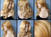 Luxurious hair boutique