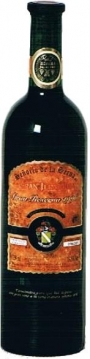 Spanish wine for exports 3rd in the world, Cuvee Champagne Gold.