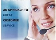 SERVE ME BETTER?PLEASE: An Approach To Great Customer Service