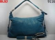 Stylish JIMMY CHOO Leather Bag NEW