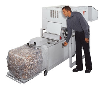 Office Shredder Heavy Duty In California Computers 68906