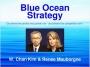 Blue Ocean Strategy trainer | Blue Ocean Strategy expert