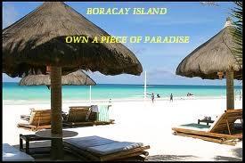 Condo-hotel investment! boracay island, philippines