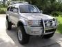 99 Toyota 4Runner Limited