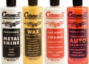 CAR WAX LIKE NO OTHER AUTO WAX
