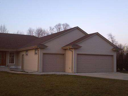 New home construction services at affordable prices in pleasant prarie
