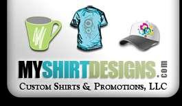 Custom t shirts designing & custom t shirts