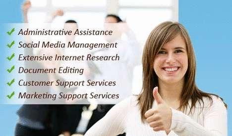 real virtual assistant jobs - Real Virtual Assistant Jobs