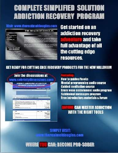 The best in online addiction recovery