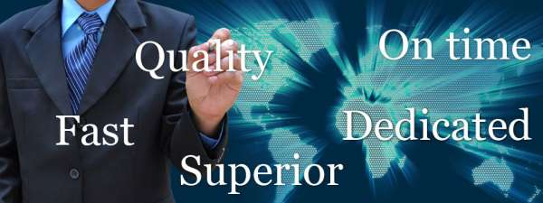 Quality and best work assignment help