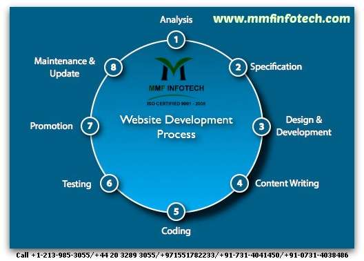 Looking for best website development services