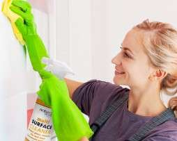 Best cleaning wipes | smart for nature