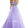Choosing a Long Prom Dress