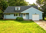 Beautiful, Spacious and Completely Renovated Home.