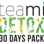 Teami Detox Tea 30 days Pack - For healthy weight loss