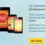 A Mobile App Development Company Providing End-To-End Mobility Solutions!!