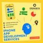 Hire iPhone App Developer from CROMOSYS iPhone Development Company