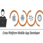 Hire Cross Platform Developer to build all-in-one cross platform application