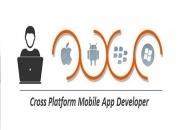 Hire cross platform developer to build all-in-one cross platform application