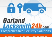 Locksmith emergency garland