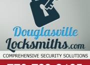 Douglasville locksmiths