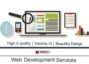 Website Design and Development Services – iMOBDEV Technologies