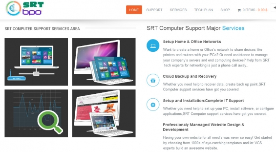 Get best online ms-windows support.