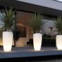 outdoor lighting design idea