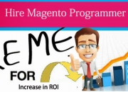 Hire magento certified developers and certified developer plus