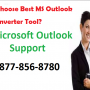 Get Microsoft Outlook Technical Support to fix Microsoft Outlook Email Issue