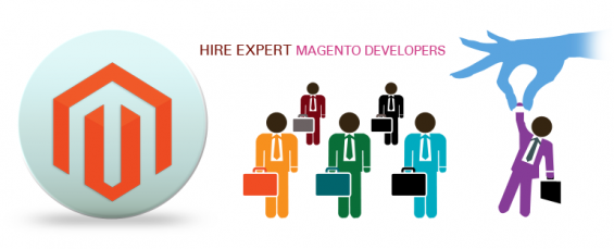 Magento web design and development services at affordable cost