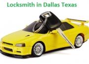 Locksmith in dallas texas