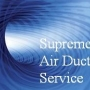 Palm Springs - Yucaipa, CA Air Duct Cleaning by Supreme Air Duct Service's 888-784-0746