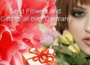 Mother's Day Flower Delivery in Germany