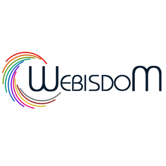 Develop your dream website through webisdom developers
