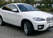 BRAND NEW BMW X6 WHITE