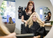 Golden opportunity for hair stylists in toledo!
