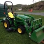 2008 John Deere 2320 Mini Tractor $2000