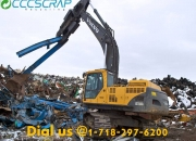 Sell Scrap Copper in New York City, Local Metal Yards in NYC